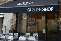 Sushi Shop (Waterloo) - restaurant japonais